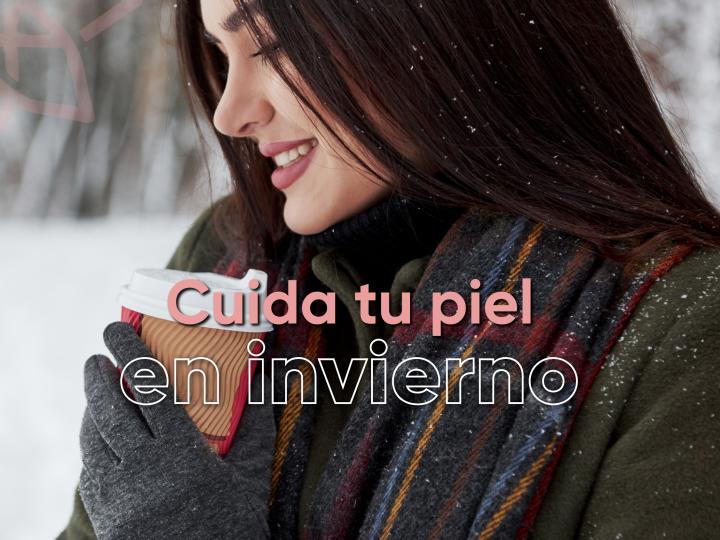 Tips de belleza para el invierno