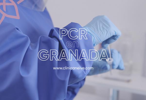 PCR en GRANADA